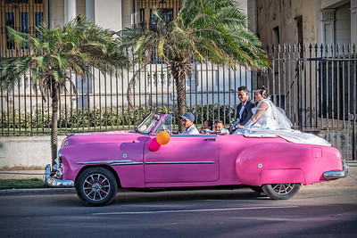 Cuban Wedding...