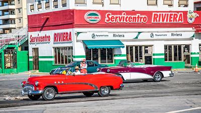 The Innovation of Cuba...