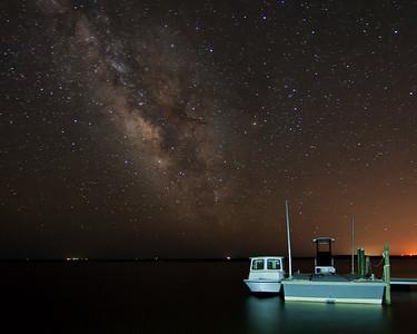 Lola Boat Dock