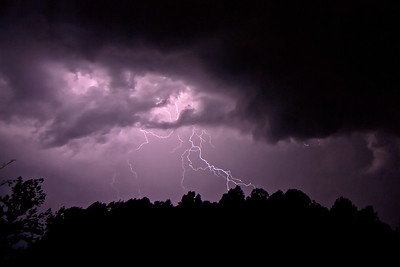 Hilldale Lightning