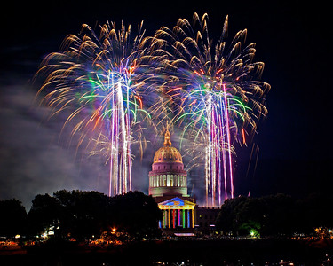 Happy 150th West Virginia
