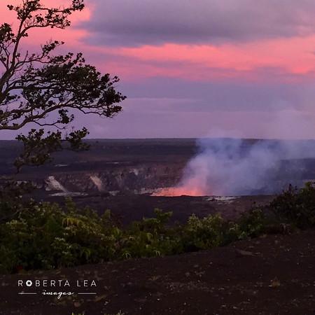 Kīlauea Volcano 2015