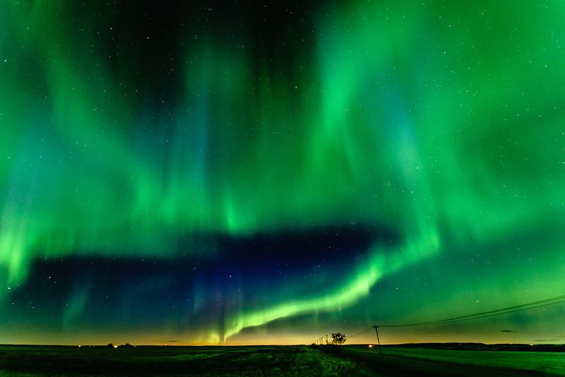Aurora Storm! 4