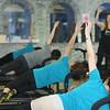 傳媒朋友體驗嶄新運動Lagree Fitness 一同感受bliss trans-firm 威力