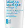bliss_fabulous face lotion with spf15_50ml