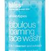 bliss_fabulous-foaming-face-wash_2oz