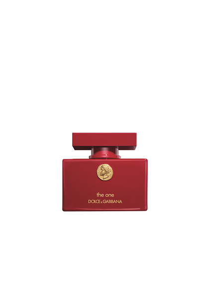Dolce&Gabbana_The One Collector's Edition_Pour Femme