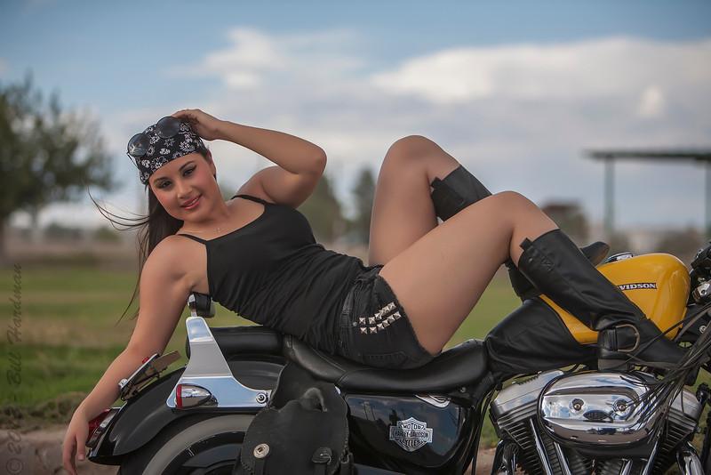 Naveii - Bike 1