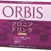ORBIS_Aronia Drink Plus_Box