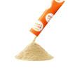 ORBIS_Ginger Complex Powder_Texture