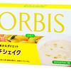 ORBIS_Petit Shake_日本蜜糖柚子(Yuzu &Honey)_7 Packs