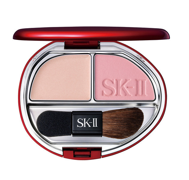SK-II COLOR_Clear Beauty Blusher_11Lovely