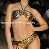 Model: Andrea, Atlanta, GA.  <br /> Place: At the 2010 New Orleans Fashion Week at Bourbon Park.