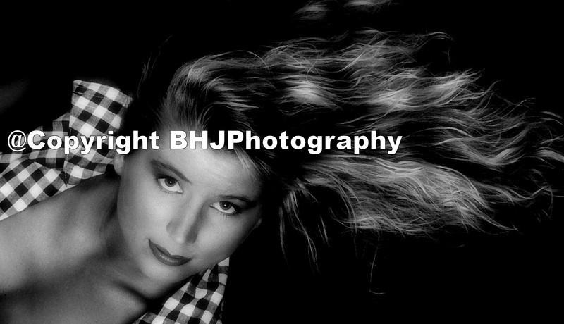 Danish beauty Tina