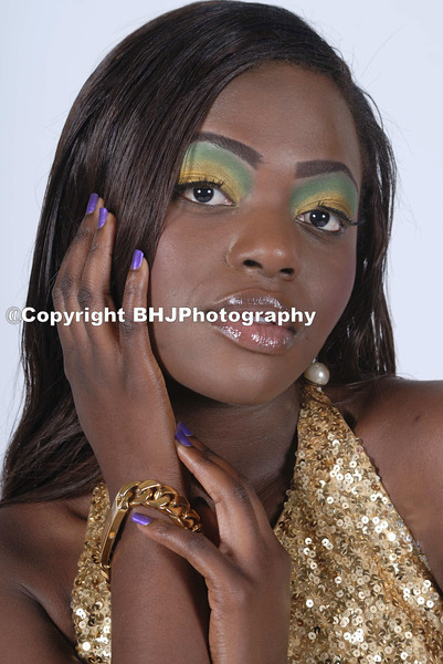 Model: Okawa<br /> <br /> Make-up: Lacey Lania Artistry inc.