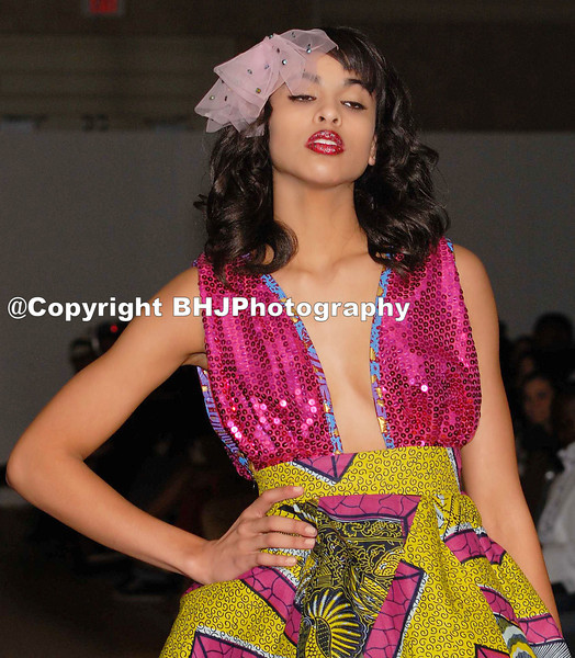 2010 New Orleans Fashion Week