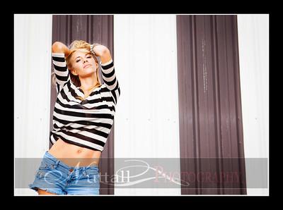 Beautiful Stephanie-454