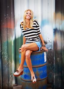Beautiful Stephanie-397