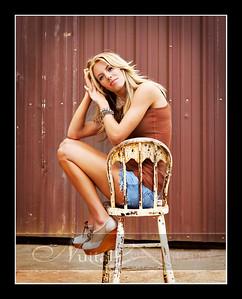 Beautiful Stephanie-254