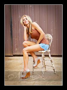 Beautiful Stephanie-262
