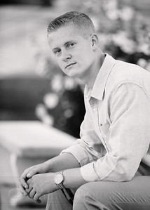 Brock Seniors 11bw