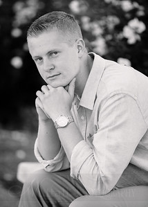 Brock Seniors 14bw