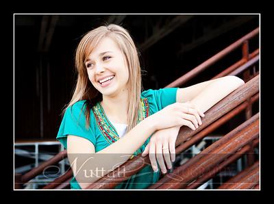 Gwen Senior 26