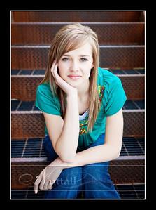Gwen Senior 22