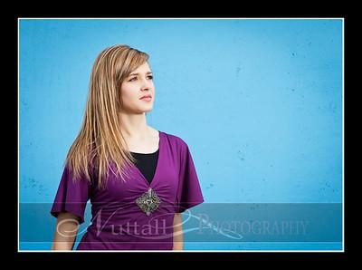 Gwen Senior 16