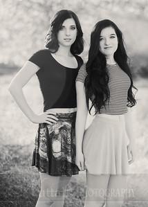 Holm Sisters 18bw