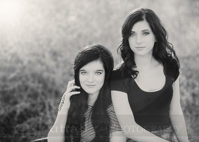 Holm Sisters 02bw