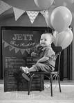 Jett 1 Year 01bw