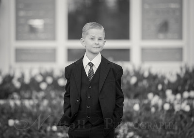 Lucas Baptism 09bw