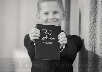 Lucas Baptism 21bw