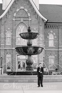 Thomas Baptism 21bw