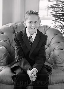 Thomas Baptism 01bw