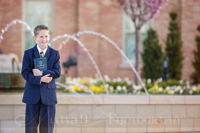 Thomas Baptism 23