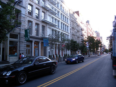 various NYC neighborhoods-reference