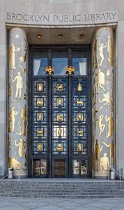Brooklyn Public Library -