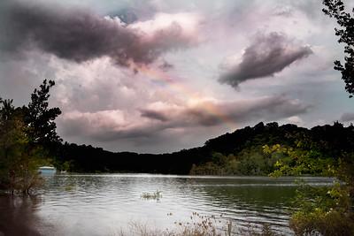 7.5.19 - Bear Cove Rainbow