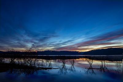 1.13.20 - Beaver Shores Sunrise