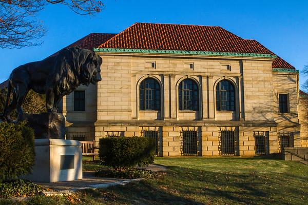 The Dayton Art Institute 12-11-2014