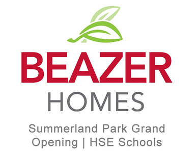 Beazer Homes Summerland Park Grand Opening