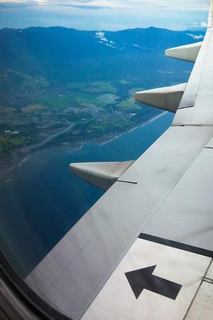 Bali est en vue