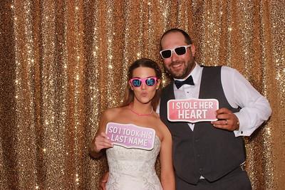 Becca & Ryan's Wedding pics