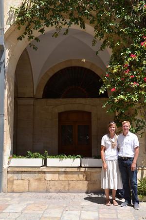 Becca's Jerusalem Photos