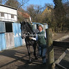 Hanne Bechman : Trainer at Enghavelyst, and the sister of trainer Søren Jensen