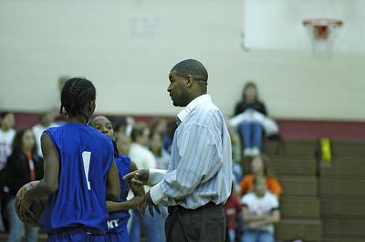 Beck Academy Boys 05-06 Basketball