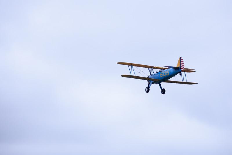 Beck Flyin at Battlelake4-29