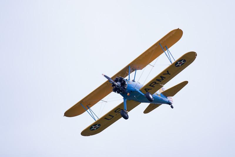 Beck Flyin at Battlelake4-21